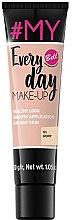 Kup Podkład do twarzy wyrównujący koloryt skóry - Bell #My Everyday Make-Up