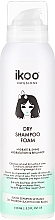 Kup Suchy szampon Nawilżenie i połysk - Ikoo Infusions Shampoo Foam Color Hydrate & Shine