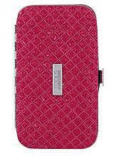Kup Zestaw do manicure, 5 sztuk - Gabriella Salvete Tools Manicure Kit Magenta (Pink)
