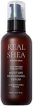 Kup Serum nabłyszczające do włosów - Rated Green Real Shea Cold Pressed Organic Shea Butter Hair Serum