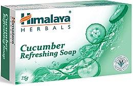 Kup Mydło kosmetyczne Orzeźwiający ogórek - Himalaya Herbals Refreshing Cucumber