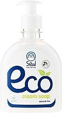 Kup Kremowe mydło w płynie - Seal Cosmetics Eco Cream Liquid Soap