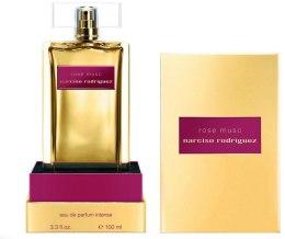 Kup Narciso Rodriguez Rose Musc - Woda perfumowana
