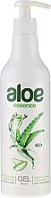 Kup Rewitalizujący żel aloesowy - Diet Esthetic Aloe Vera Gel