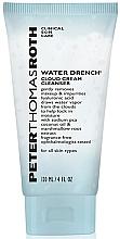 Kup Oczyszczająco-nawilżający krem do twarzy - Peter Thomas Roth Water Drench Hyaluronic Cloud Cream Cleanser