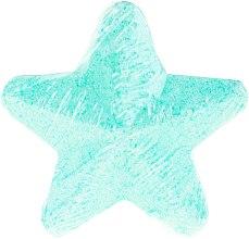 Kup Musująca gwiazda do kąpieli Mięta - IDC Institute Bath Fizzer Star