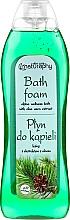 Kup Leśny płyn do kąpieli z aloesem - Bluxcosmetics Naturaphy