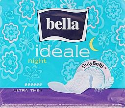 Kup Podpaski, 7 szt. - Bella Ideale Ultra Night StaySofti