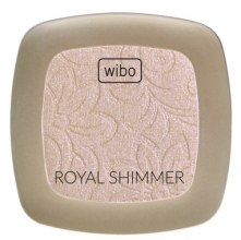 Kup Rozświetlacz do twarzy - Wibo Royal Shimmer