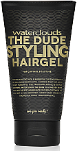 Kup Żel do układania włosów - Waterclouds The Dude Styling Hairgel