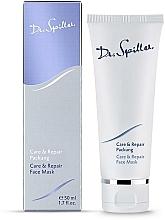 Kup Maseczka rewitalizująca do twarzy - Dr. Spiller Care & Repair Face Mask