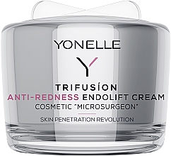 Kup Endoliftingujący krem do skóry naczynkowej - Yonelle Trifusion Anti-Redness Endolift Cream