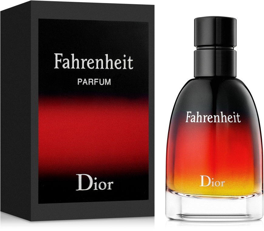 Dior Fahrenheit le Parfum - Perfumy