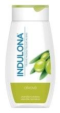 Kup Luksusowe głęboko nawilżające mleczko do ciała - Indulona Olive Body Milk