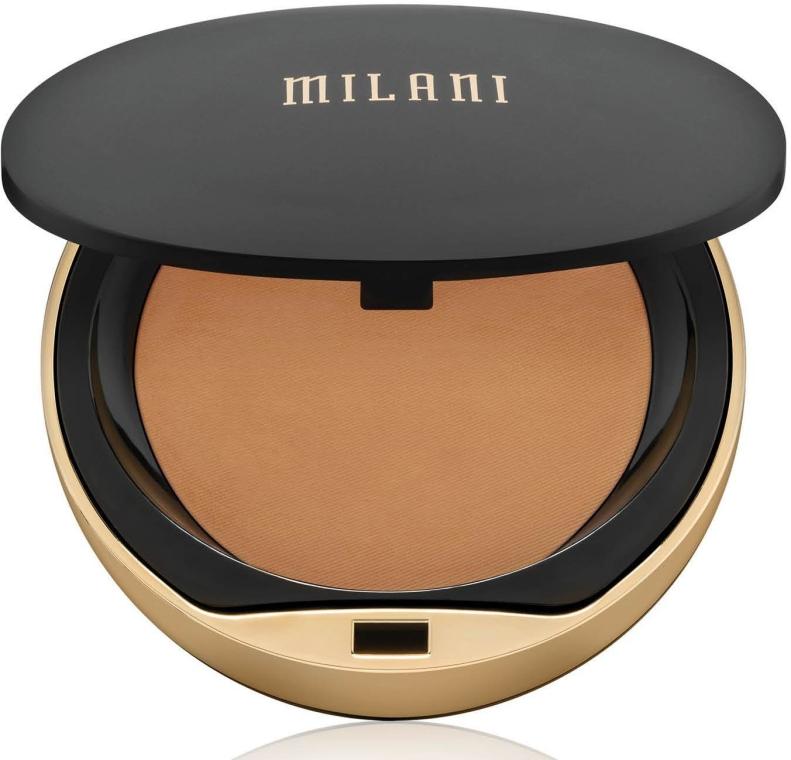 Puder matujący i korektor 2 w 1 - Milani Conceal + Perfect Shine-Proof Powder — фото N1