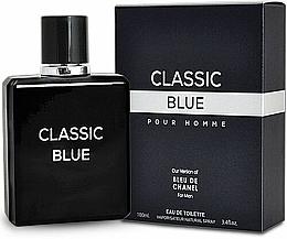 Kup Mirage Brands Classic Blue - Woda toaletowa