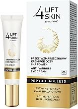 Kup Przeciwzmarszczkowy krem pod oczy i na powieki - Lift4Skin Peptide Ageless
