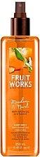 Kup Mgiełka do ciała Mandarynka i neroli - Grace Cole Fruit Works Body Mist Mandarin & Neroli