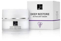 Kup Intensywny krem na dzień - Dr. Kadir Deep Restore Active Day Cream