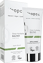 Kup PRZECENA! Głęboko nawilżający balsam do ciała - Yappco Deep Hydration Micellar Body Wash *