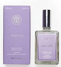 Kup Erbario Toscano Lavender Home & Linen Spray - Perfumowany spray do domu