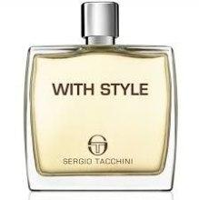 Kup Sergio Tacchini With Style - Lotion po goleniu