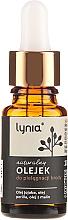 Kup Naturalny olejek do pielęgnacji brody - Lynia