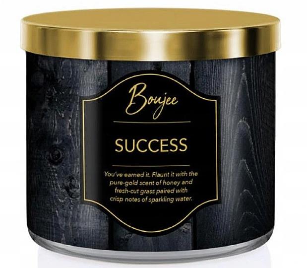 Kringle Candle Boujee Success - Świeca zapachowa — фото N1
