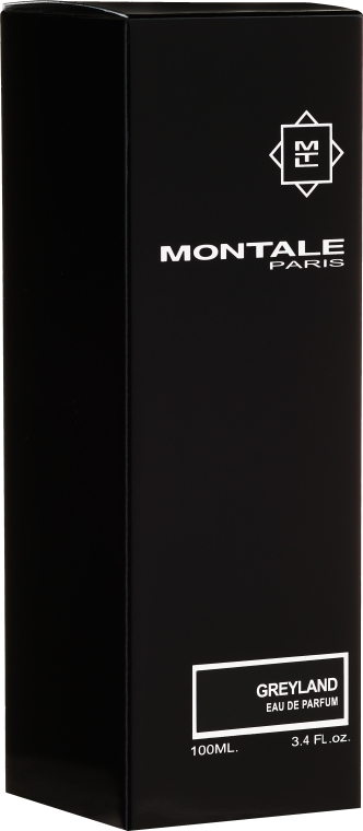 Montale Greyland - Woda perfumowana — фото N1