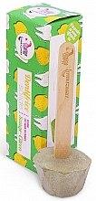 Kup Pasta do zębów w kostce Szałwia i cytyna - Lamazuna Lemon & Sage Solid Toothpaste