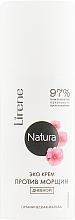 Kup Ekokrem nawilżający do twarzy na dzień Optymalne nawilżenie Organiczna malwa - Lirene Natura Eco Cream