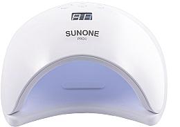 Kup Lampa 48W UV/LED, biała - Sunone Pro2
