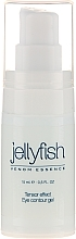 Żel pod oczy - Diet Esthetic Jellyfish Venom Essence Eye Gel — фото N2