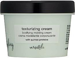 Kup Krem do stylizacji włosów - Milk Shake Lifestyling Texturizing Cream