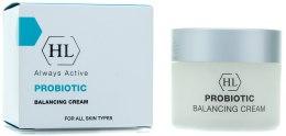 Kup Krem normalizujący do twarzy - Holy Land Cosmetics Probiotic Balancing Cream