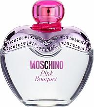 Kup Moschino Pink Bouquet - Woda toaletowa