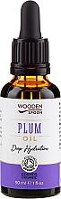 Kup Olej z pestek śliwki - Wooden Spoon Plum Oil