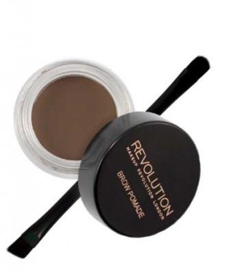 Pomada do brwi - Makeup Revolution Brow Pomade