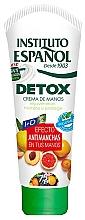 Kup Krem do rąk - Instituto Espanol Detox Hand Cream