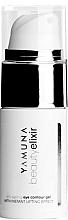 Kup Przeciwstarzeniowy żel do okolic oczu - Yamuna Beauty Elixir Anti-aging Eye Contour Gel