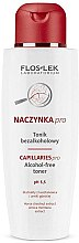 Kup Tonik bezalkoholowy pH 5,5 - Floslek Dilated Capillaries Alcohol-Free Toner pH 5,5