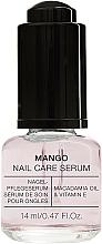 Kup Serum do paznokci z olejkiem makadamia i witaminą E - Alessandro International Mango Nail Care Serum