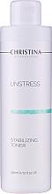 Kup Tonik normalizujący do twarzy - Christina Unstress Stabilizing Toner