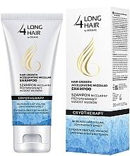 Kup Szampon przyspieszający wzrost włosów - Long4Lashes Hair Efekt Krioterapii
