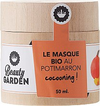 Kup Maska do twarzy z dynią - Beauty Garden Pumpkin Face Mask