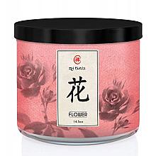 Kup Kringle Candle Zen Flower - Świeca zapachowa
