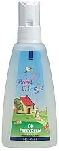 Kup Nawilżająca mgiełka do ciała dla dzieci - FrezyDerm Baby Cologne
