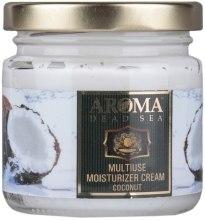 Kup Uniwersalny balsam Kokos - Aroma Multiuse Cream