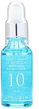 Kup Aktywne serum do skóry dojrzałej - It's Skin Power 10 Formula GF Effector