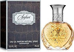 Kup Ralph Lauren Safari Woman - Woda perfumowana